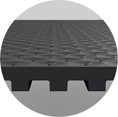 aABs Design Horizontal Drainage